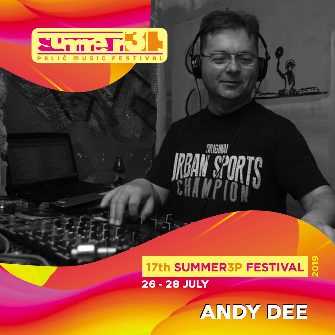ANDY DEE