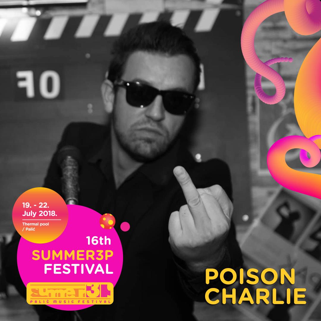 Poison Charlie
