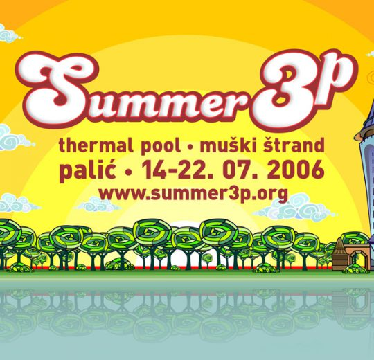 Summer3p 2006