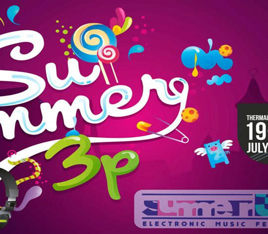 Summer3p 2012