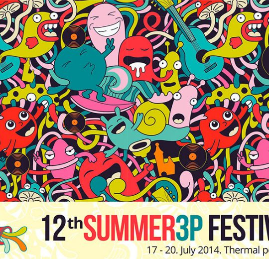 Summer3p 2014
