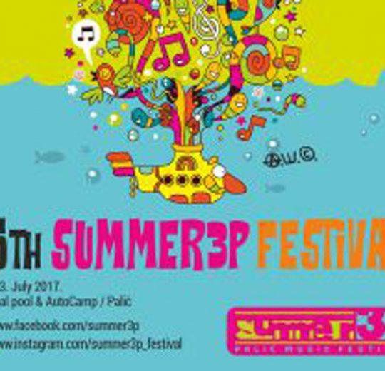 Summer3p 2017