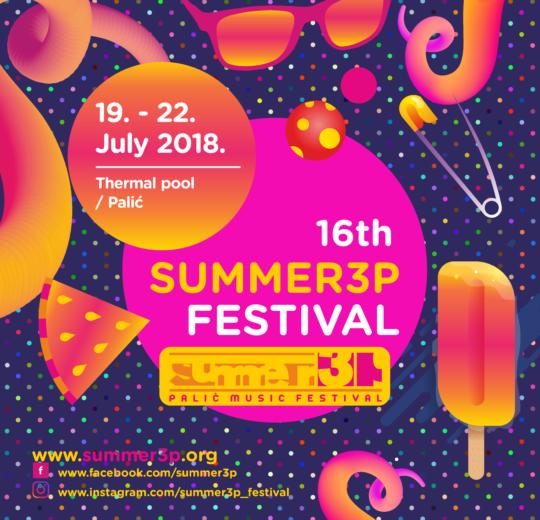Summer3p 2018