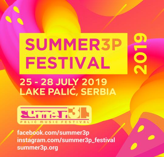 Summer3p 2019