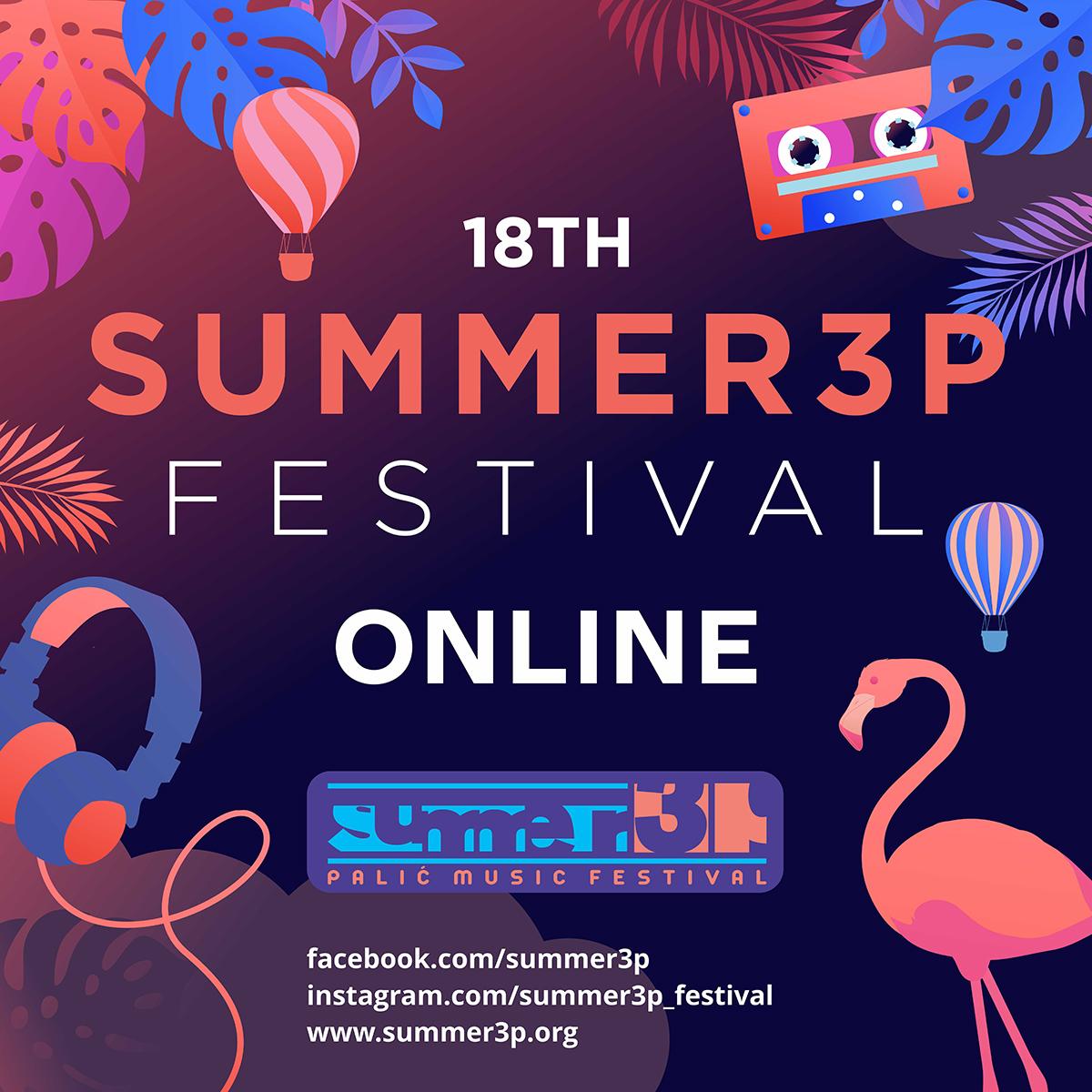 Summer3p 2020
