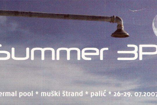 Summer3p 2007