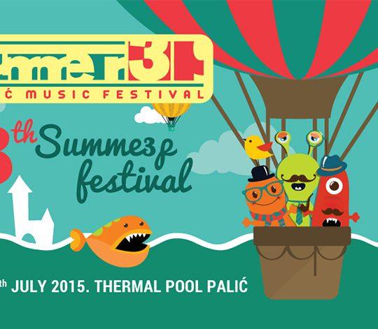 Summer3p 2015